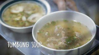 Istorya: Tumbong Soup   Full Episode