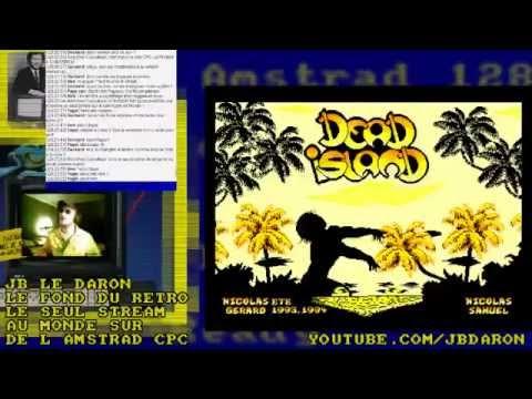Les Aventures du Daron – Dead Island – LA SOLUCE