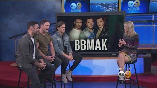 Popular Boy Band BBMak Returns With New Album, Tour