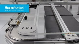 DTS Driven Track System Product Video