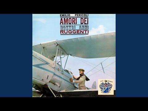 La Canzone Dell' Amore (Audio)