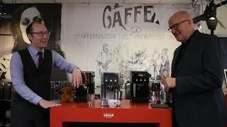 Gran Gaggia Review - Gaggia Caffe TV