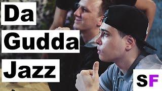 Da Gudda Jazz #БольшойТур Отчет концерта в Уральске (25.04.2015)