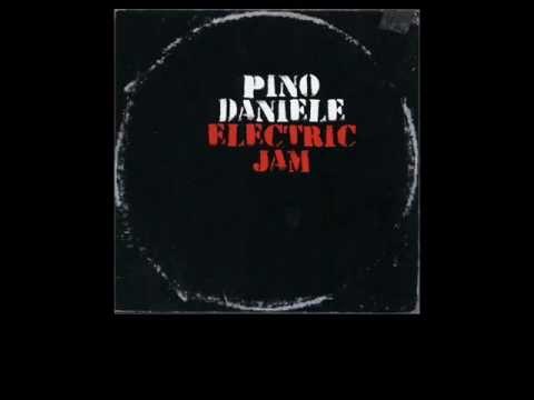 Pino Daniele - Cuore di pietra