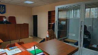 В Харькове к 16-летнему водителю Infiniti применяют меру пресечения. Онлайн
