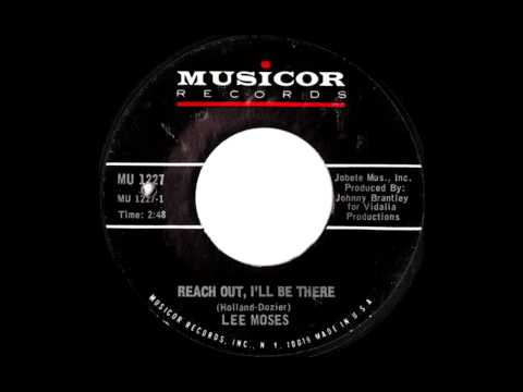 Reach Out Ill Be There Chords Lyrics Four Tops