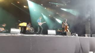 01:48 Daniel Norgren - Though it aches (@ Cactusfestival 2016,BE)