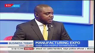 Britannia MD Richard Kagundah on Retail Sector Watch