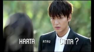 "Harta Atau Cinta? K-Drama Terbaru ""THE HEIRS"" Di GlobalTV"