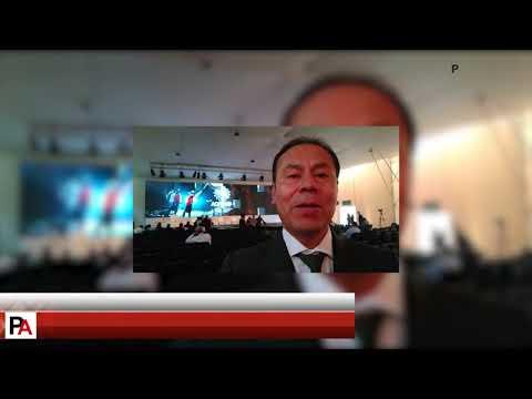 AGROMIN: Entrevista a Wilber Venegas, Gobernador Regional de Apurímac