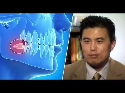 NEW TECHNOLOGY : Grow Teeth in Just 9 Weeks, Good News for Those Who Are Toothless