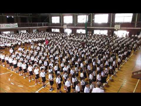 Nakahagi Elementary School