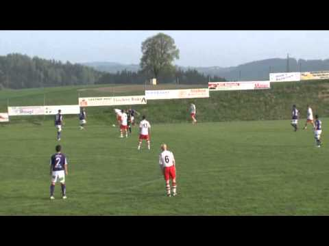 TSU Hofkirchen - SV Gramastetten