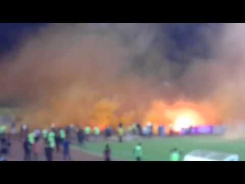 Ultras Malaya (Malaysia vs Philippines)