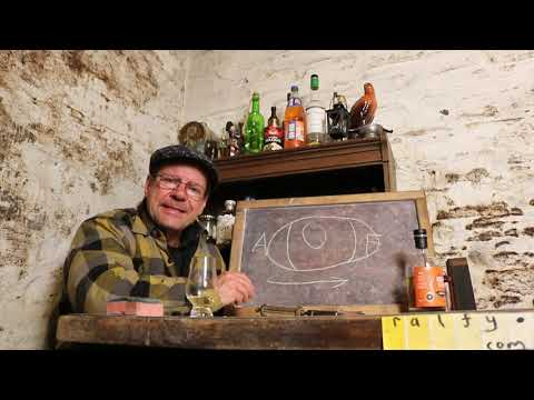 ralfy review 746 Extras  – The 'Shape' of whiskies