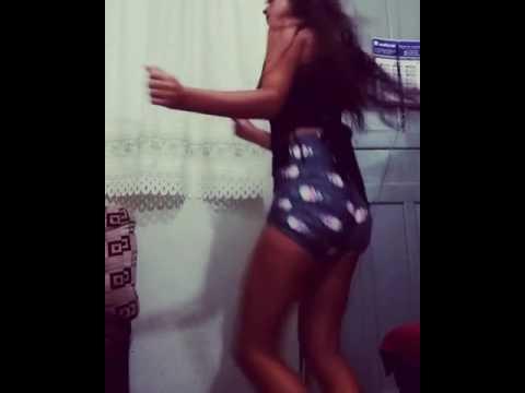 Meninas dançando funk 2017