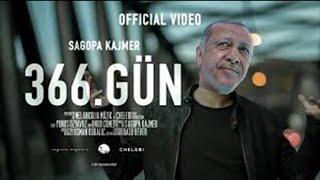 RTE   366. Gün (Sagopa Kajmer Cover)
