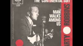 THE COWBOY IN THE CONTINENTAL SUIT  By Marty Robbins