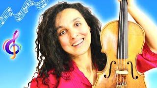 Ek Pyar Ka Nagma Hai | Violin Cover