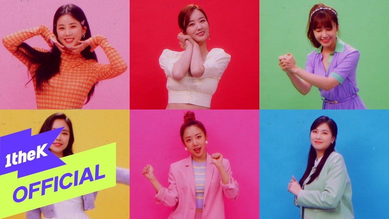 [Korea] MV : A Pink - Thank you