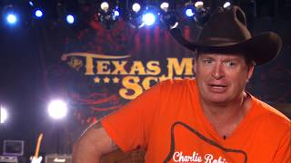 "Charlie Robison Performs ""Patty McBride"" on The Texas Music Scene TV"