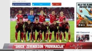 Tërbohen serbët: Ky është skandal - News, Lajme - Vizion Plus