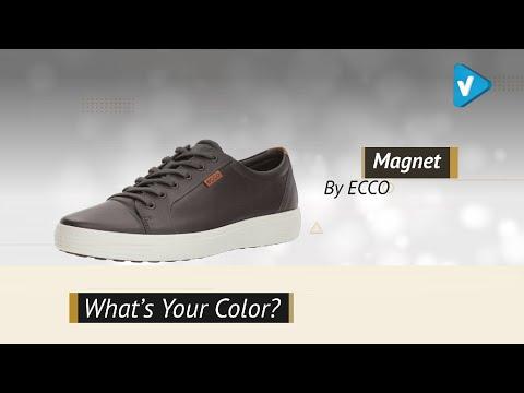 ECCO Men's Soft 7 Fashion Sneaker   Fashion Sneakers 2019 Great Collection