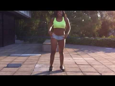 IYANYA - KUKERE [CEO Dancers Routine]
