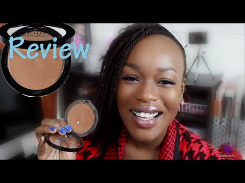 Matte Perfection Powder Foundation by Sephora Collection #11