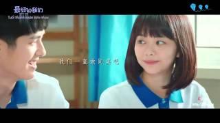 Vietsub + kara by Czone Bạn thân mến -  Tuổi thanh xuân bên nhau OST