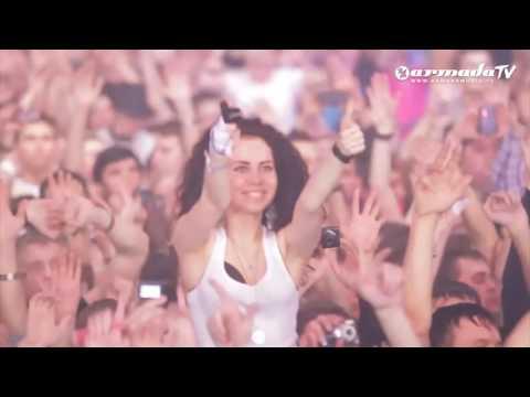 Armin van Buuren presents Gaia   J'ai Envie De Toi Official Music Video