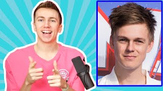 Is MINIMINTER Smarter Than CASPER LEE??