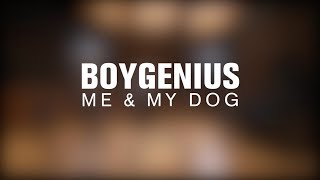 Gambar cover boygenius - Me & My Dog (Live at The Current)