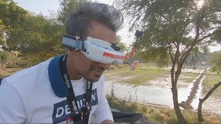 Drone racing in Pakistan: FPV enthusiasts flying high - BBCURDU