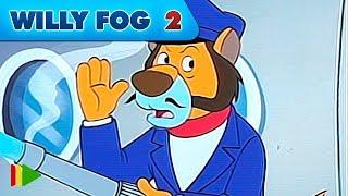 Вилли Фог 2 - 25 | Мультфильмы |