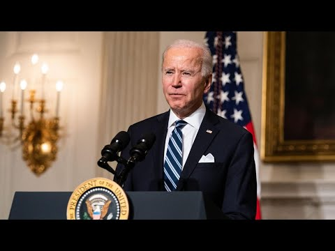 Live: Biden Delivers Remarks on Health Care | NBC News