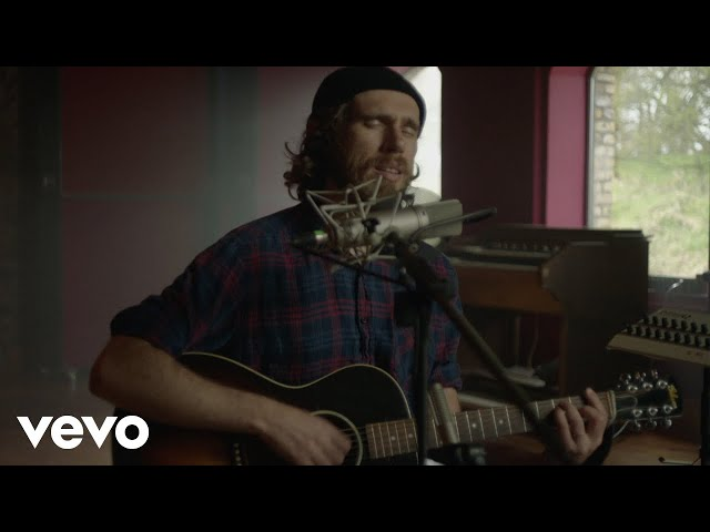 Waiting  - James Vincent McMorrow