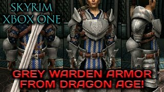 skyrim dragon age armor mod - 免费在线视频最佳电影电视节目 - Viveos Net