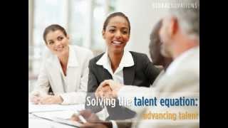 Global Novations Talent Optimization