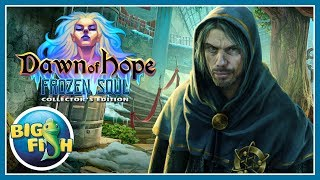 Dawn of Hope: The Frozen Soul Collector's Edition video
