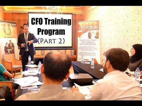 Financial Innovation & Entrepreneurship (Part 2)   CFO Training ...