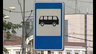 Новые автобусы выйдут на линию с 1 августа