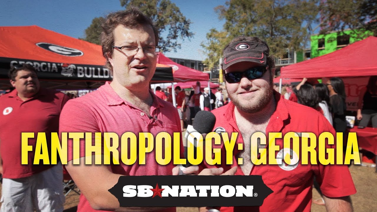 Georgia vs. Ole Miss: Fanthropology Presented by Hyundai thumbnail
