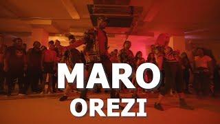 Orezi   Maro Ft. Slimcase | Meka Oku, Wendell, SayRah, & EJay Choreography