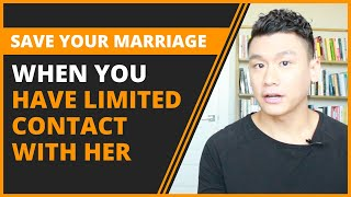 How to Save My Marriage With Limited Contact (PIVOTAL Mindset Shifts You Must Master)