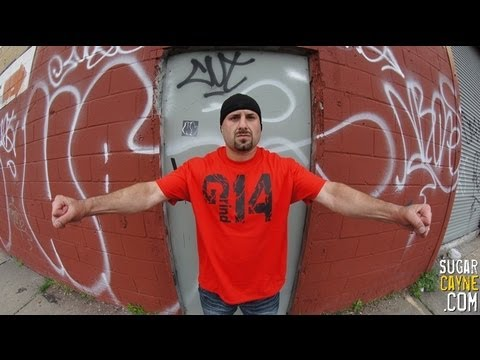 MC White Owl Never Be (Clean) Directed by Crazy Al Cayne