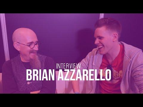 Vidéo de Brian Azzarello