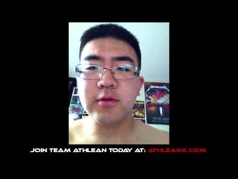 Richard Yamaguchi – Sheds Fat to Build Muscle