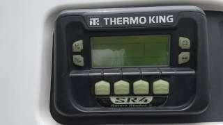 Thermo King Precedent Functions