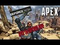 HOW TO PLAY APEX LEGENDS ON *NVIDIA GEFORCE NOW* AND LINK STEAM FRIENDS TO APEX LEGENDS